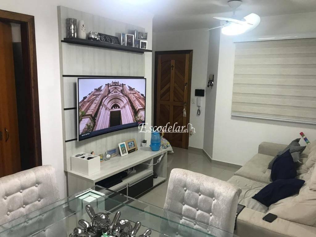 Casa residencial em Condomínio para venda e locação, Vila Aurora, São Paulo - CA0029.