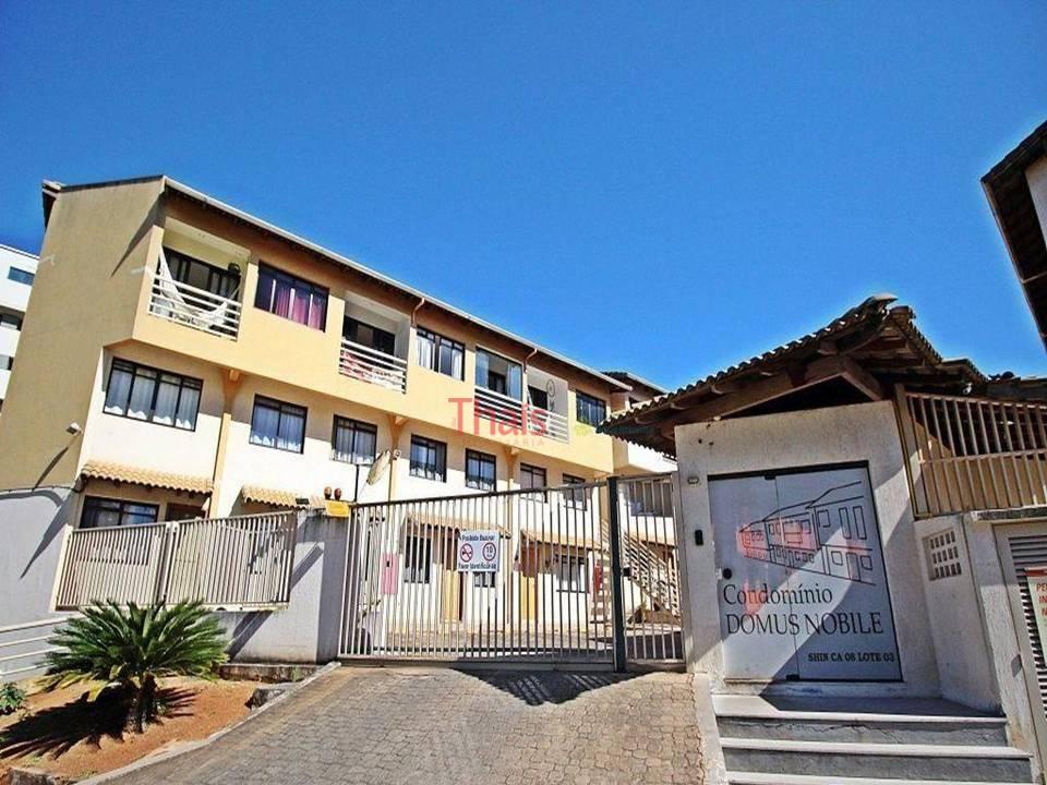 thais imobiliária vendeca 08 - domus nobile - lago nortevenha conhecer e faça uma propostaapartamento de...