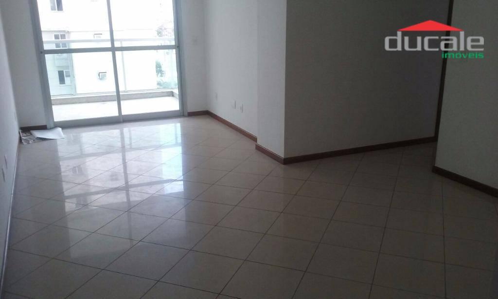 Apartamento residencial para venda e locação, Jardim Camburi