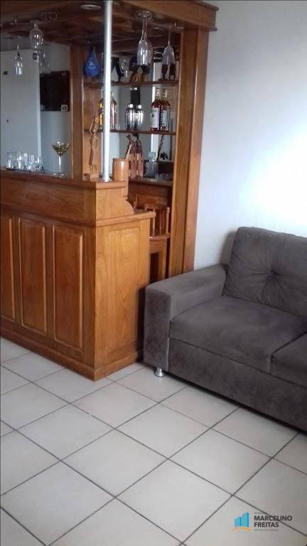Apartamento à Venda - Parquelândia