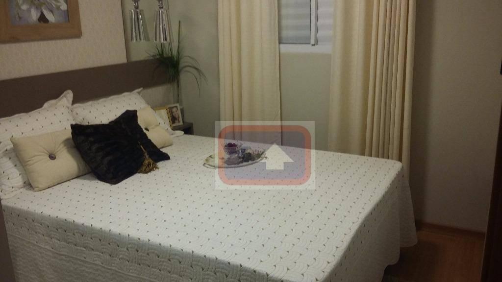 Apartamento de 3 dormitórios à venda em Jardim Íris, São Paulo - SP
