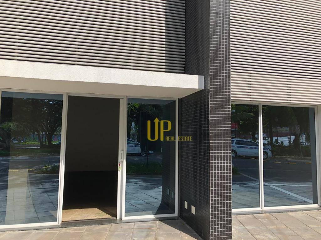 Loja Comercial - Centro - Guarulhos/SP