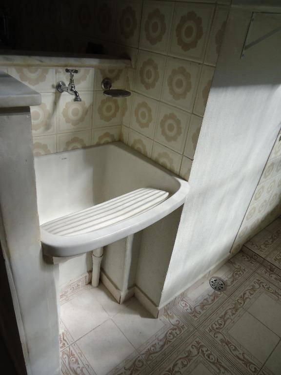 Apto 3 Dorm, Conjunto Residencial Parque Bandeirantes, Campinas - Foto 13