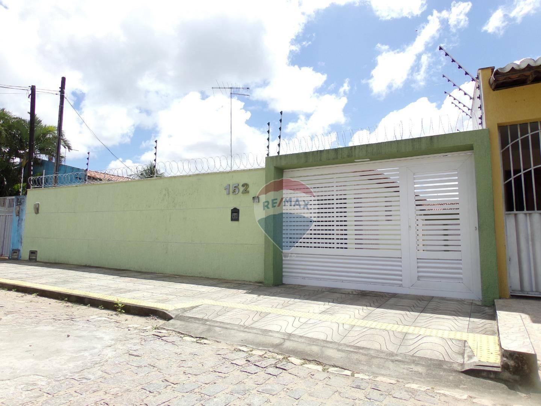 Casa com 3 dormitórios à venda, 184 m² - Passagem de Areia - Parnamirim/RN