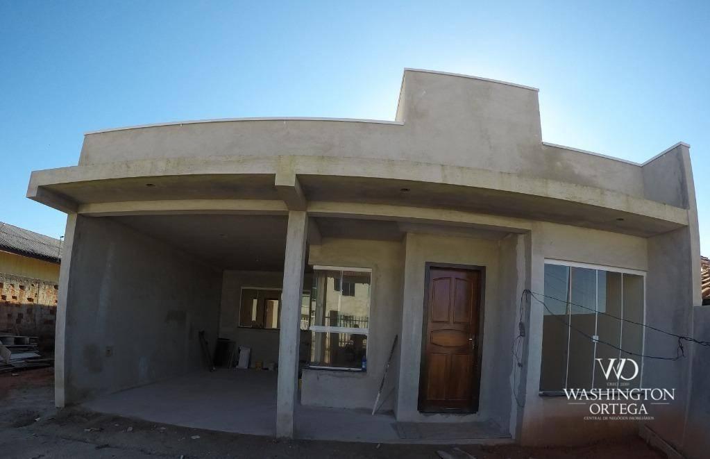 Casa com 3 dormitórios à venda, 139 m² por R$ 0 - Del Rey - São José dos Pinhais/PR