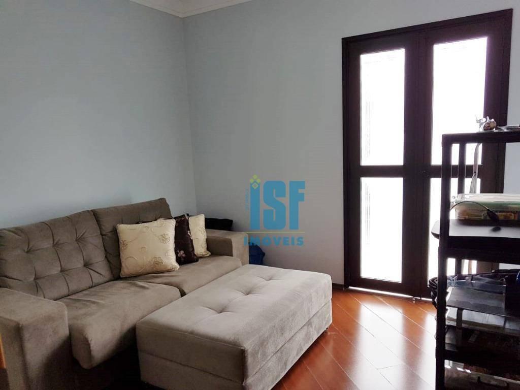 Sobrado com 3 dorms à venda, 116 m² - Granja Viana - Cotia/SP