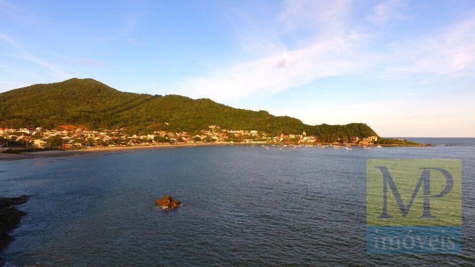 Área residencial à venda, Praia de São Miguel, Penha.