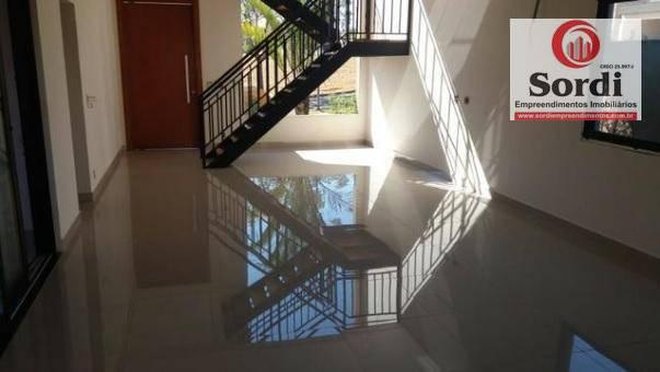 Terreno à venda, 376 m² por R$ 990.000 - Vila Do Golf - Ribeirão Preto/SP