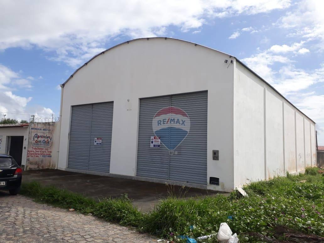 Galpão à venda, 360 m² por R$ 300.000,00 - Passagem de Areia - Parnamirim/RN