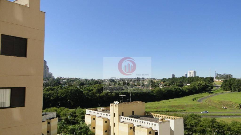 Apartamento com 2 dormitórios à venda, 67 m² por R$ 0 - Nova Aliança - Ribeirão Preto/SP