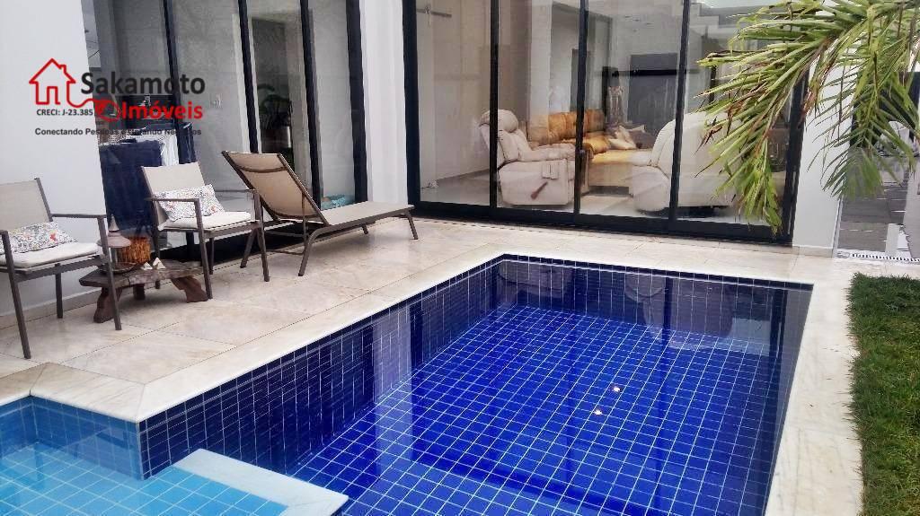 Sobrado residencial para locação, Condomínio Mont Blanc, Sorocaba.