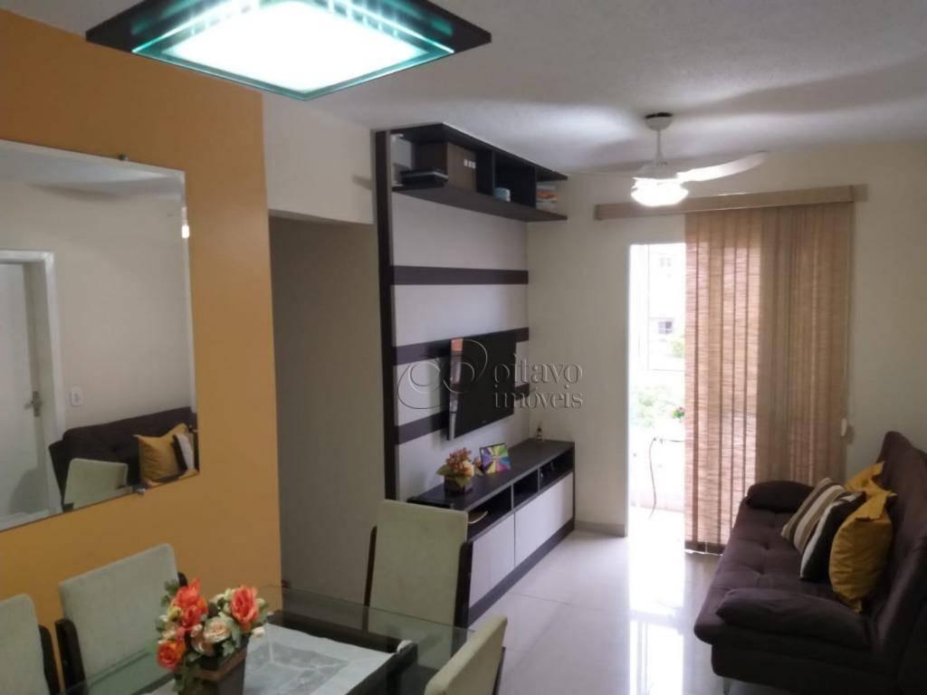 Apartamento em São Marcos  -  Macaé - RJ