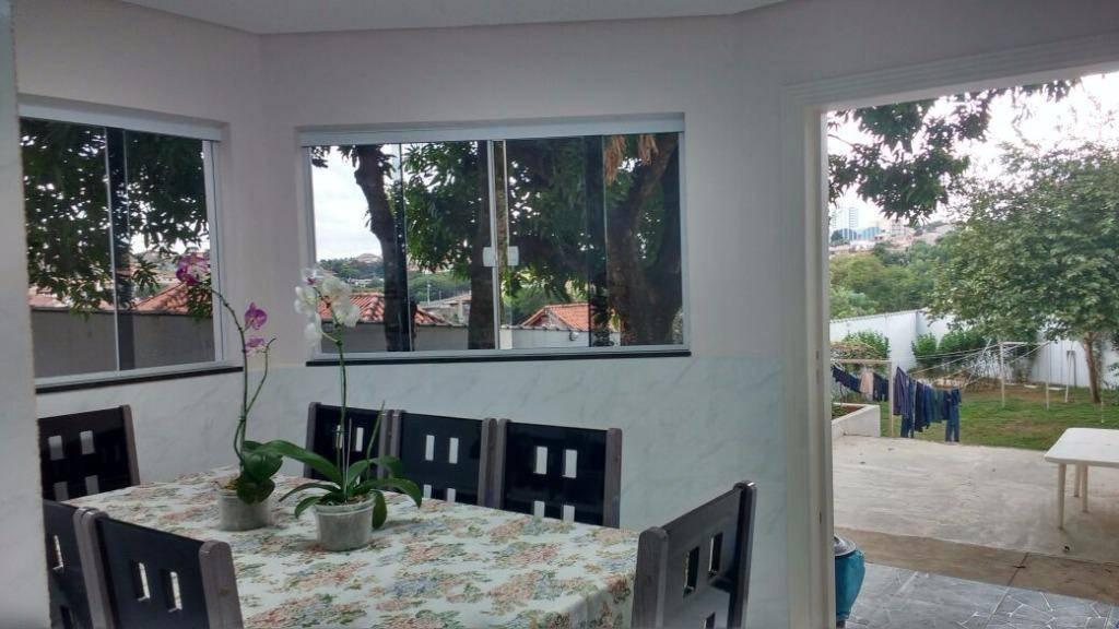 Casa 3 Dorm, Colina da Castelo, Porto Feliz (CA1745) - Foto 13