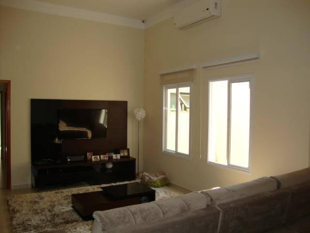 Casa 3 Dorm, Condomínio Campos do Conde, Paulinia (CA1575) - Foto 13