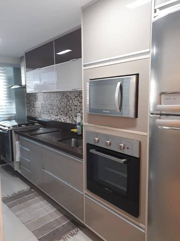 Apartamento à venda em Icaraí, Niteroi - Foto 34