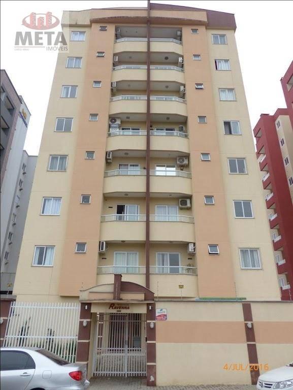 Apartamento com 3 Dormitórios à venda, 79 m² por R$ 350.000,00