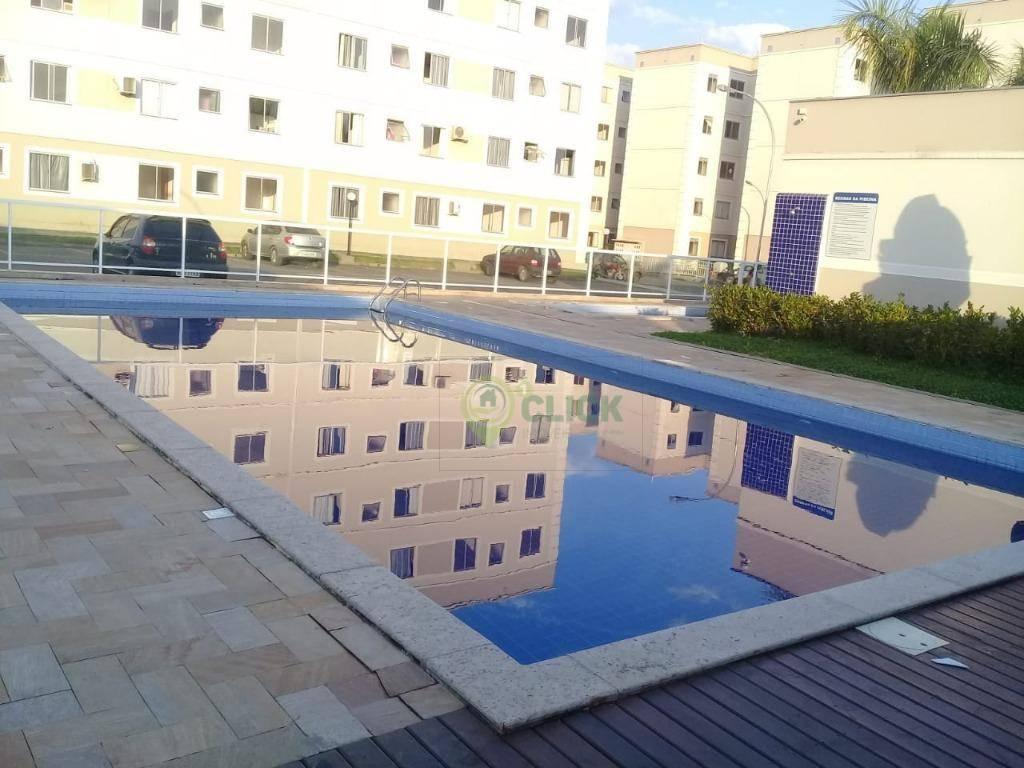 Imagem Apartamento Joinville Vila Nova 2055080