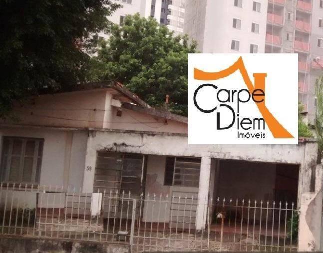 Imóvel: Terreno, Taquaral, Campinas (TE0621)