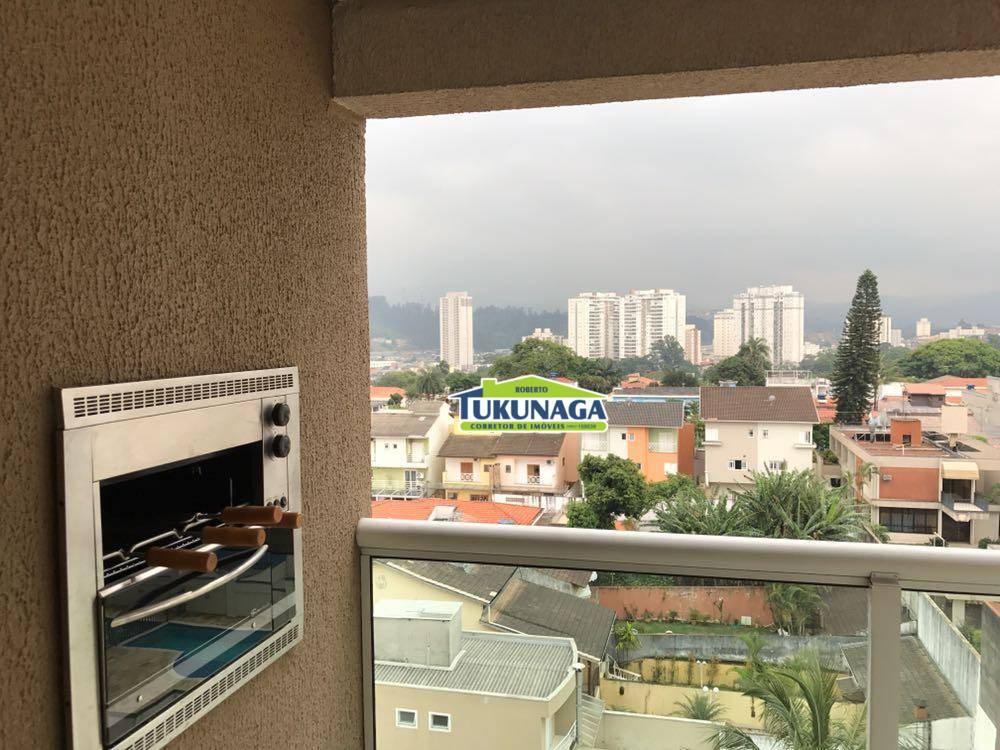 Apartamento  à venda, Vila Galvão, Guarulhos.