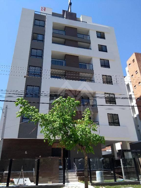 Apartamento 2 quartos com suíte no Juvevê (decorado)