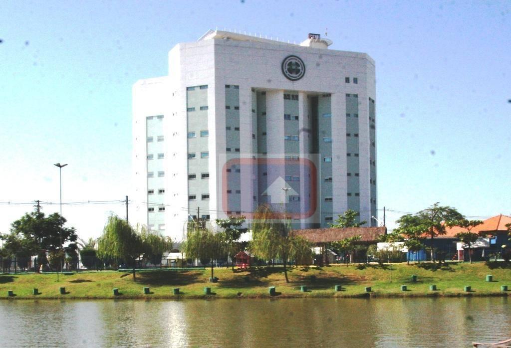 Apartamento de 2 dormitórios à venda em Vila Boa Vista, Barueri - SP