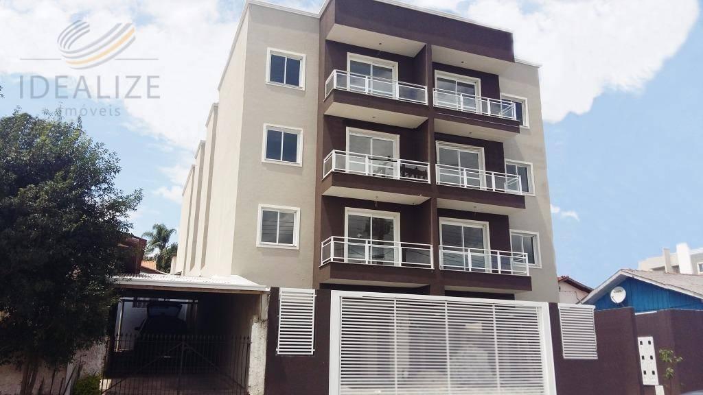 Apartamento com 03 quartos sendo 01 suite  - Boneca do Iguaç