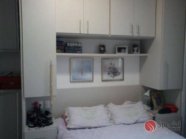 Apartamento de 3 dormitórios à venda em Vila Guilherme, São Paulo - SP