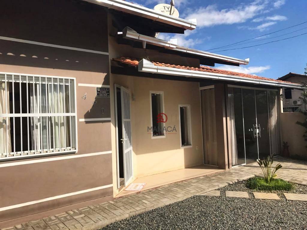 Casa residencial para Venda, Centro, Barra Velha - SC