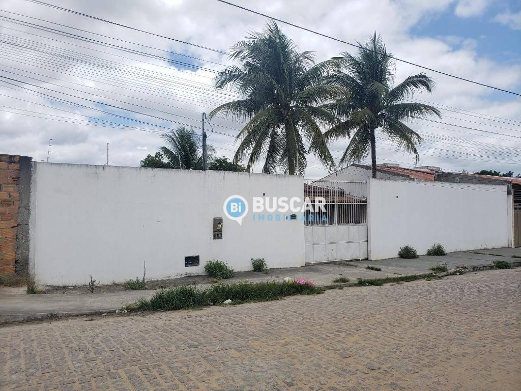 Terreno à venda, 400 m² por R$ 150.000,00 - Papagaio - Feira de Santana/BA