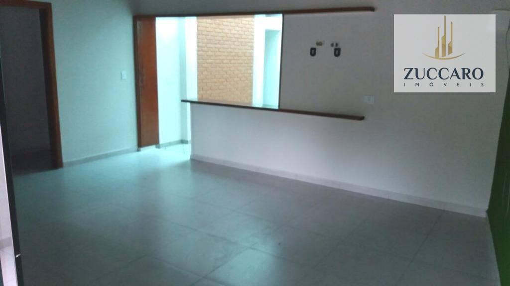 Sobrado de 3 dormitórios à venda em Arujá, Arujá - SP