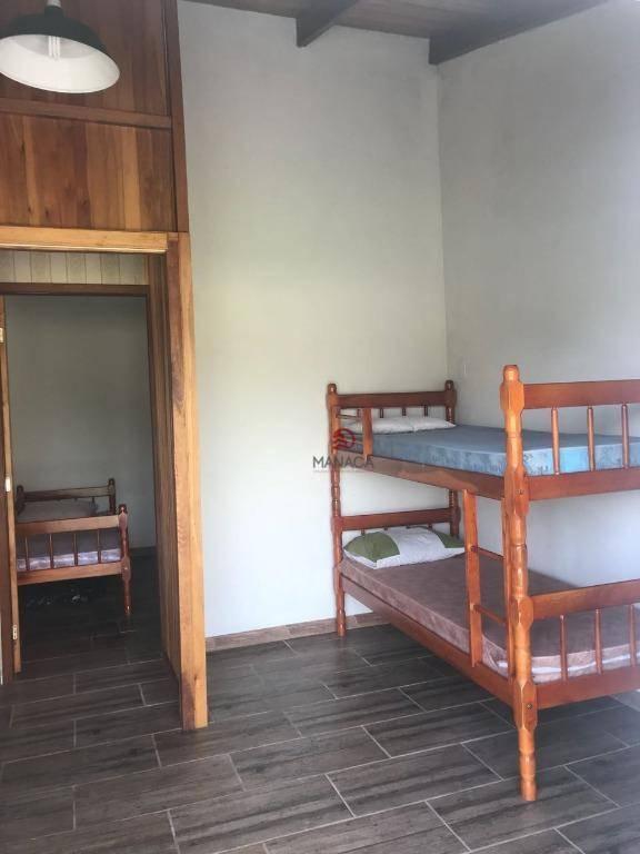 Casa temporada para locação, Nova Barra Velha, Barra Velha.