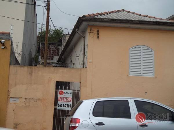 Terreno à venda em Penha, São Paulo - SP