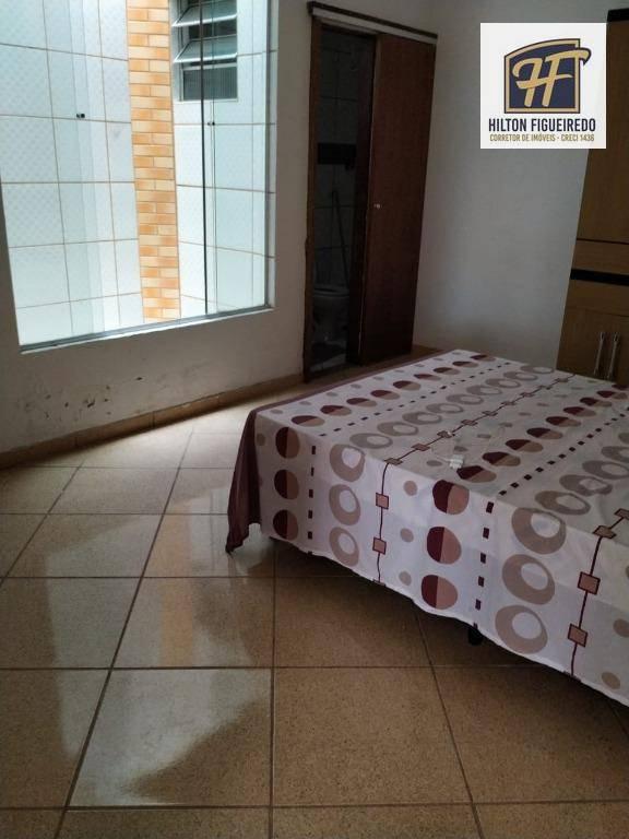 Casa com 6 dormitórios à venda por R$ 398.000 - Cabo Branco - João Pessoa/PB