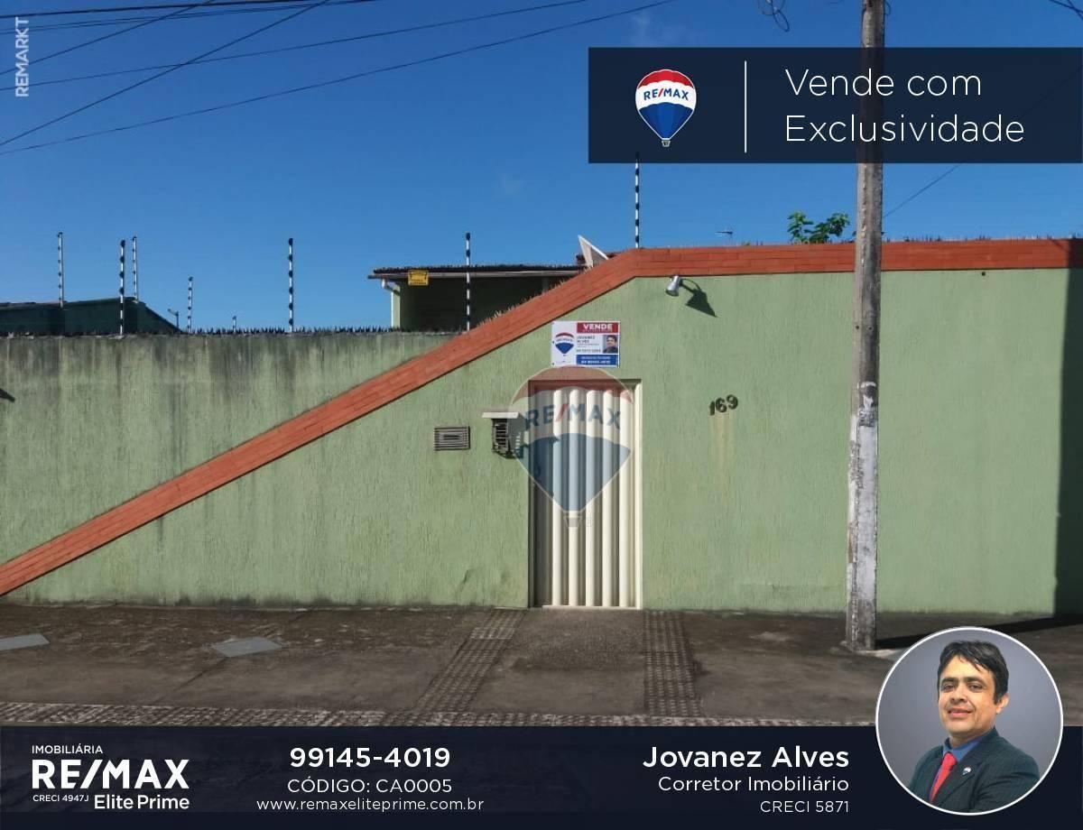 Casa com 5 dormitórios à venda, 232 m² por R$ 230.000,00 - Vale do Sol - Parnamirim/RN