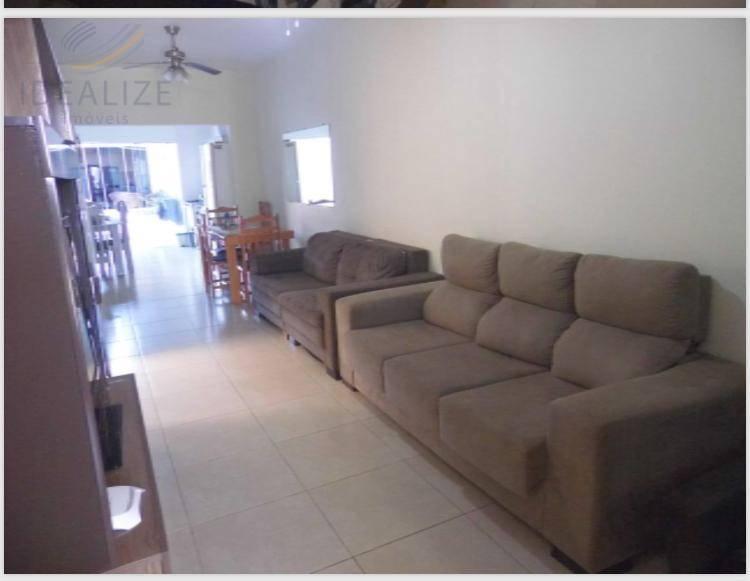 Casa residencial à venda, Balneário Flamingo, Matinhos.