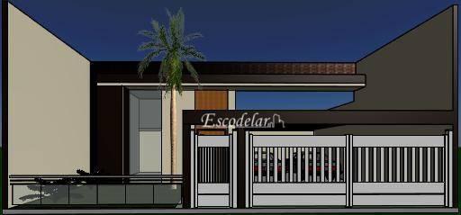 Casa com 4 dormitórios à venda, 430 m² por R$ 1.700.000,00 - Portal da Igaratá - Igaratá/SP