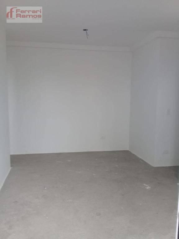 Apartamento à Venda - Vila Carrão