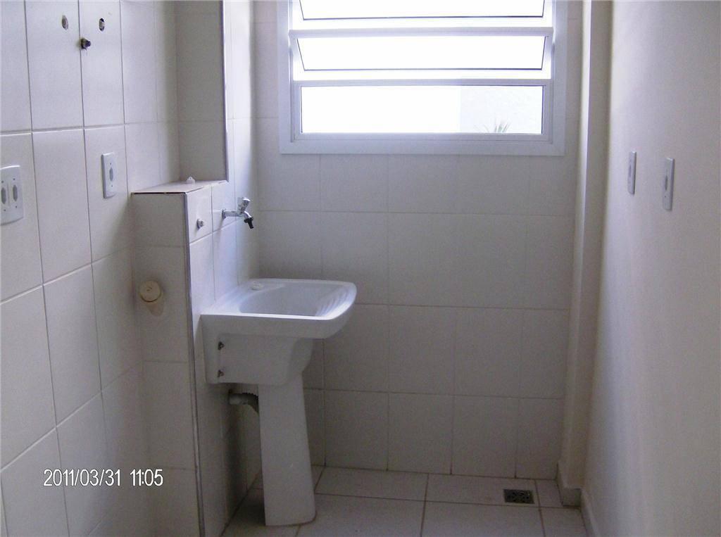 Apto 2 Dorm, São Bernardo, Campinas (AP0077) - Foto 8