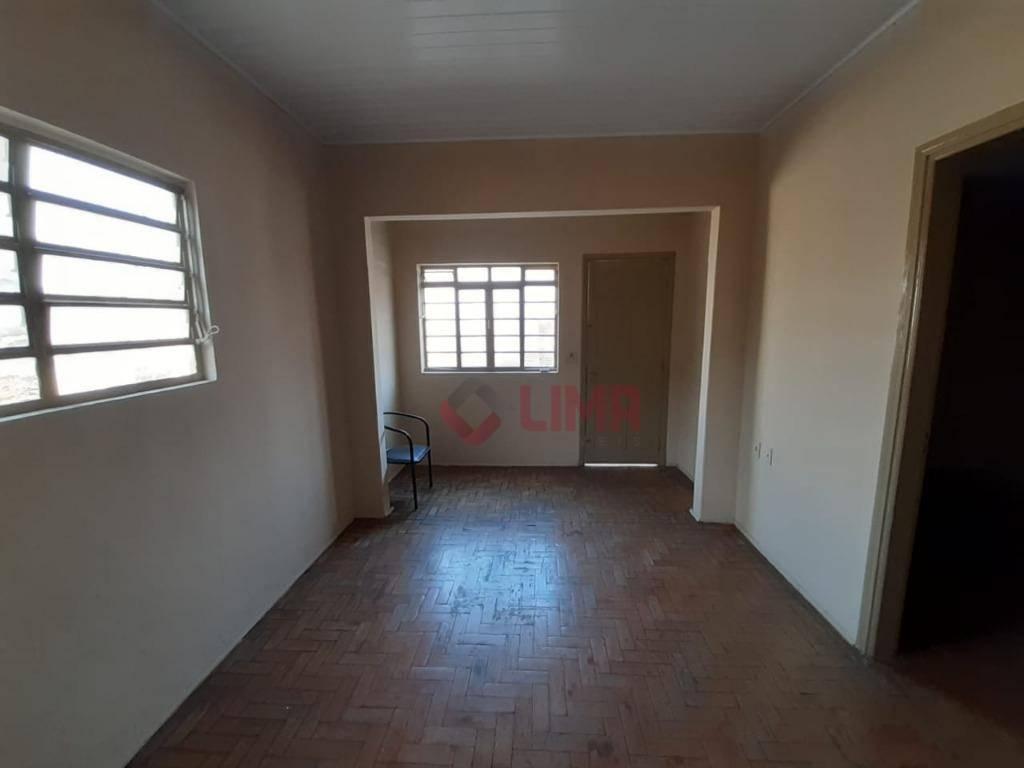 Vila Falcão, 2 dormitórios