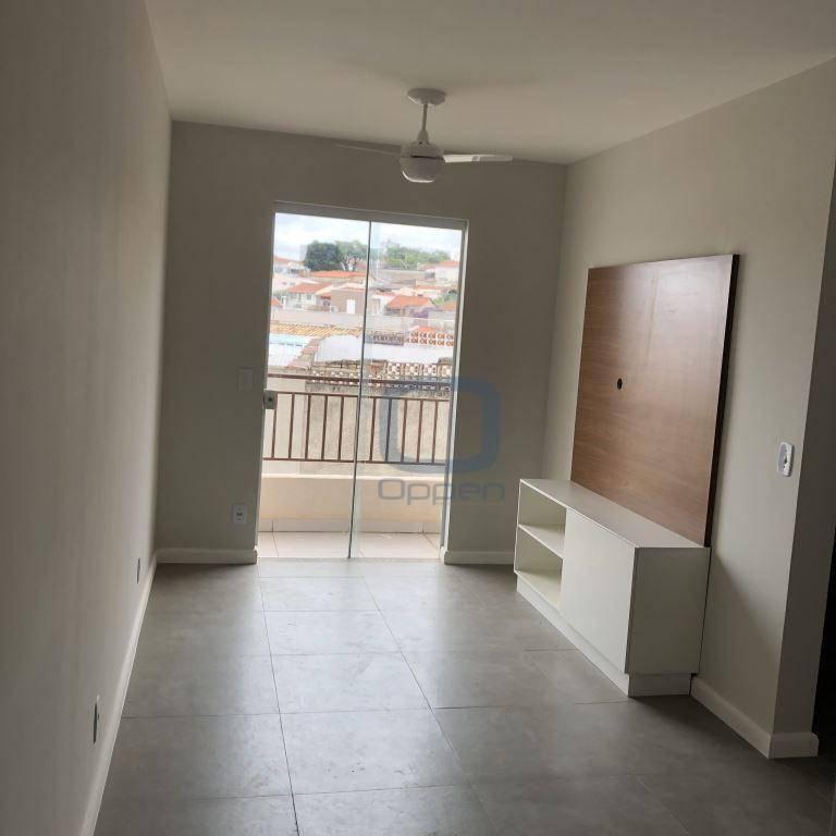 Belíssimo Apartamento para alugar, 40 m² por R$ 1.450/mês - Vila Industrial - Campinas/SP