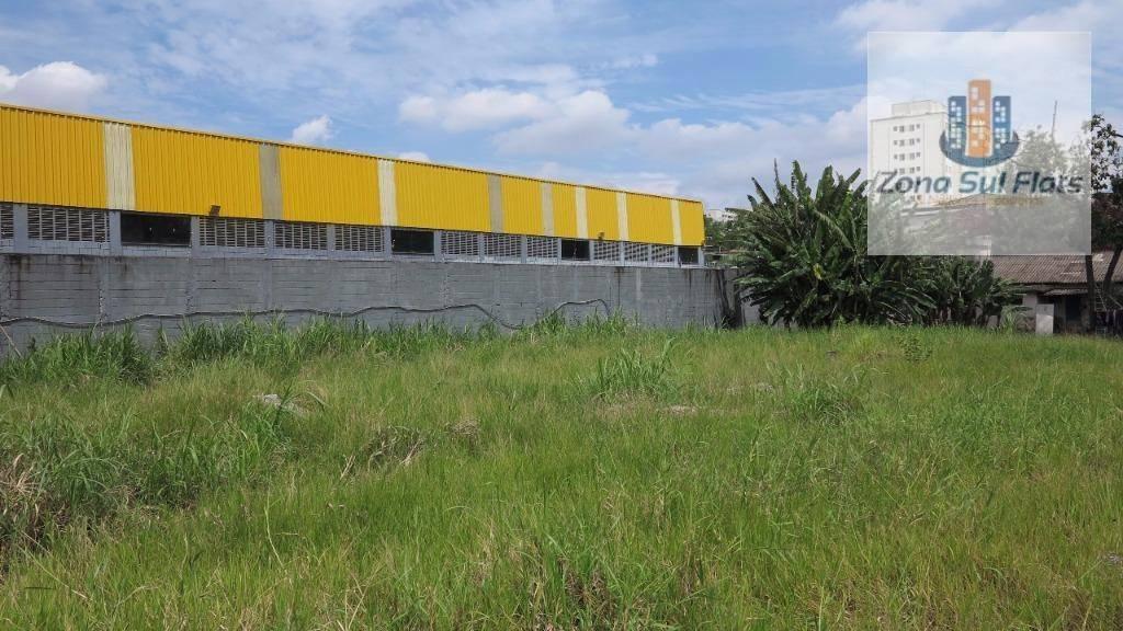 Maravilhoso Terreno Para Venda/Locação Próximo Ao Aeroporto de Guarulhos!