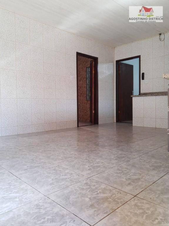 Casa Joinville Aventureiro 2162534