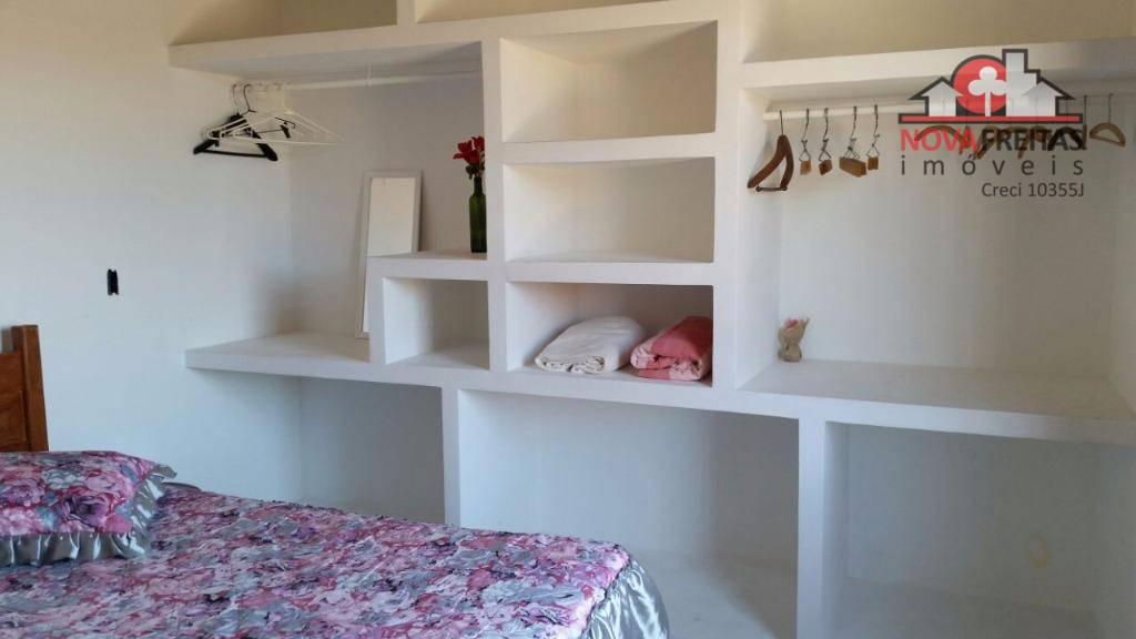 Sobrado de 5 dormitórios à venda em Jardim Jaqueira, Caraguatatuba - SP