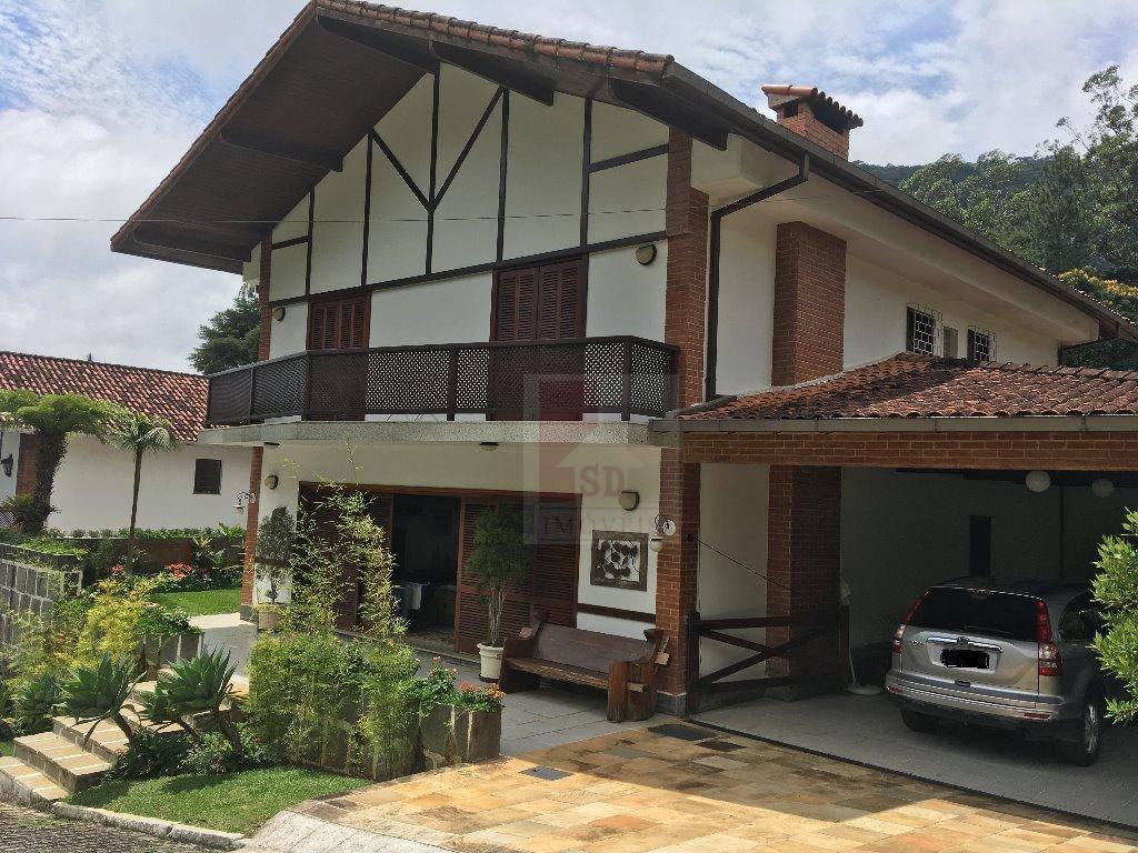 Casa para alugar em Teresópolis, Granja Guarani