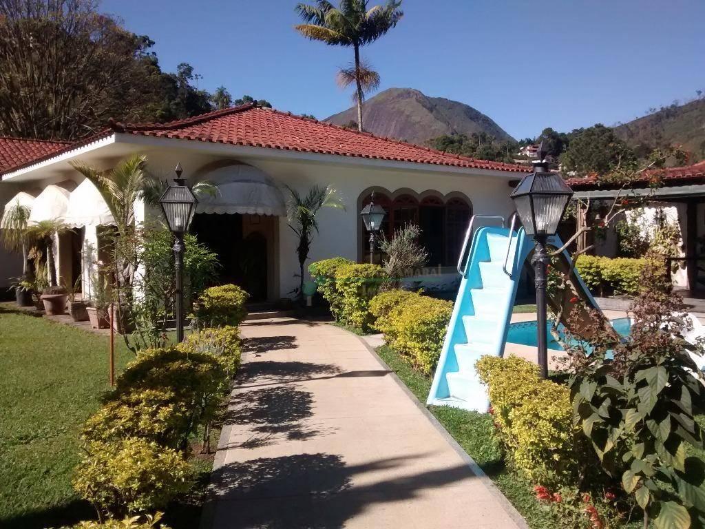 Casa à venda em Bom Retiro, Teresópolis - Foto 1