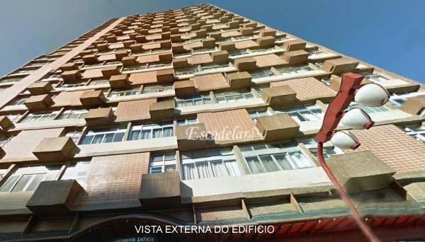 Apartamento de 2 dormitórios à venda em Liberdade, São Paulo - SP