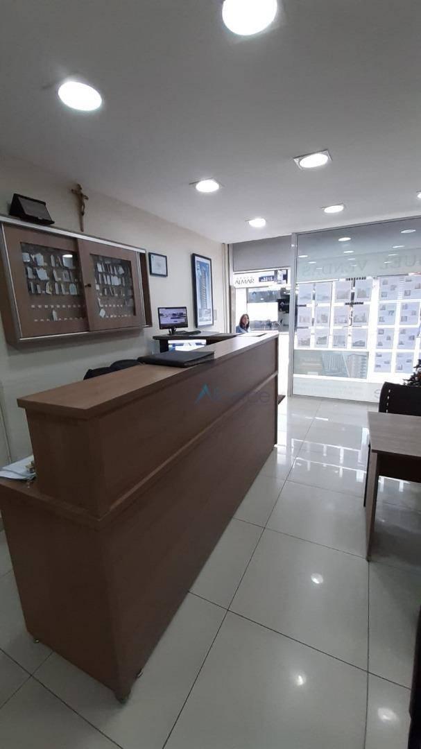 Loja para alugar, 76 m² por R$ 6.000,00/mês - Centro - Juiz de Fora/MG