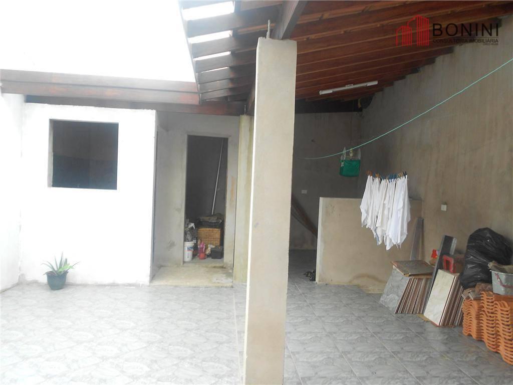 Casa 3 Dorm, Parque Nova Carioba, Americana (SO0056) - Foto 12