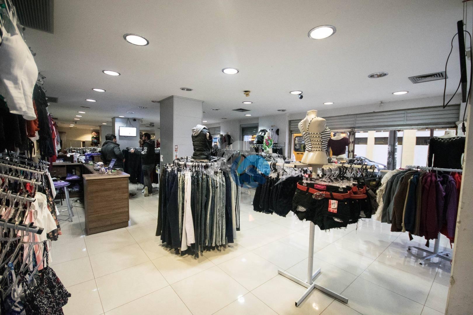Loja comercial para locação, Centro, Curitiba.
