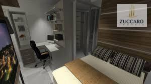 Apartamento de 1 dormitório à venda em Vila Augusta, Guarulhos - SP